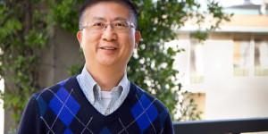 黃守謙牧師 Rev. Benny Wong