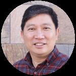 池韋盈牧師 Wayne Chi